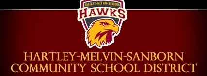 Hartley-Melvin-Sanborn School District