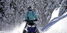 Snowmobile Laws